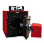 Запасные части на Protherm Бизон NO до 1300 кВт